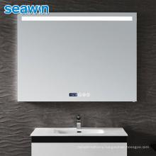 Seawin Custom Illuminated Waterproof Rectangular Frame Led Backlit Mirror