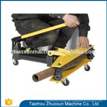 hohe Qualität Hand Rohrbiegemaschine für Kupferrohr hydraulische gebrauchte Rohrbiegemaschine für Verkauf NC Bender Maschine