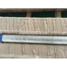 Hastelloy B-3 UNS N10675 ASTM B622 Seamless Pipe