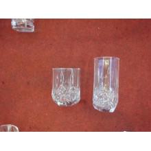 Copos de Copa de vidro de alta qualidade bebendo KB-HN0560