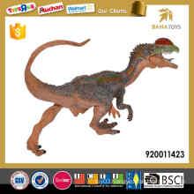 Hot sale dilophosaurus walking dinosaur for kids