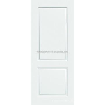 2 Группа белый загрунтовать готовы для формованных дверь краска