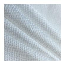Top Sale Guaranteed Quality Plain 20% Viscose+80% Polyester Spunlace Cross Non-woven Fabric