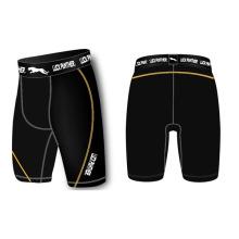 Shorts d'arts martiaux, shorts adaptés aux besoins du client MMA (YSC15-01)