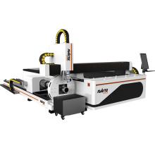Raytu automatic intelligent China reliable single working table price fiber laser cutting machine