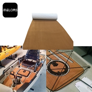 Melors EVA Synthetic Decking Teak Deck Yacht Floor