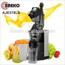 AJE378LA juicer todo lento, exprimidor de uva, exprimidor electrico