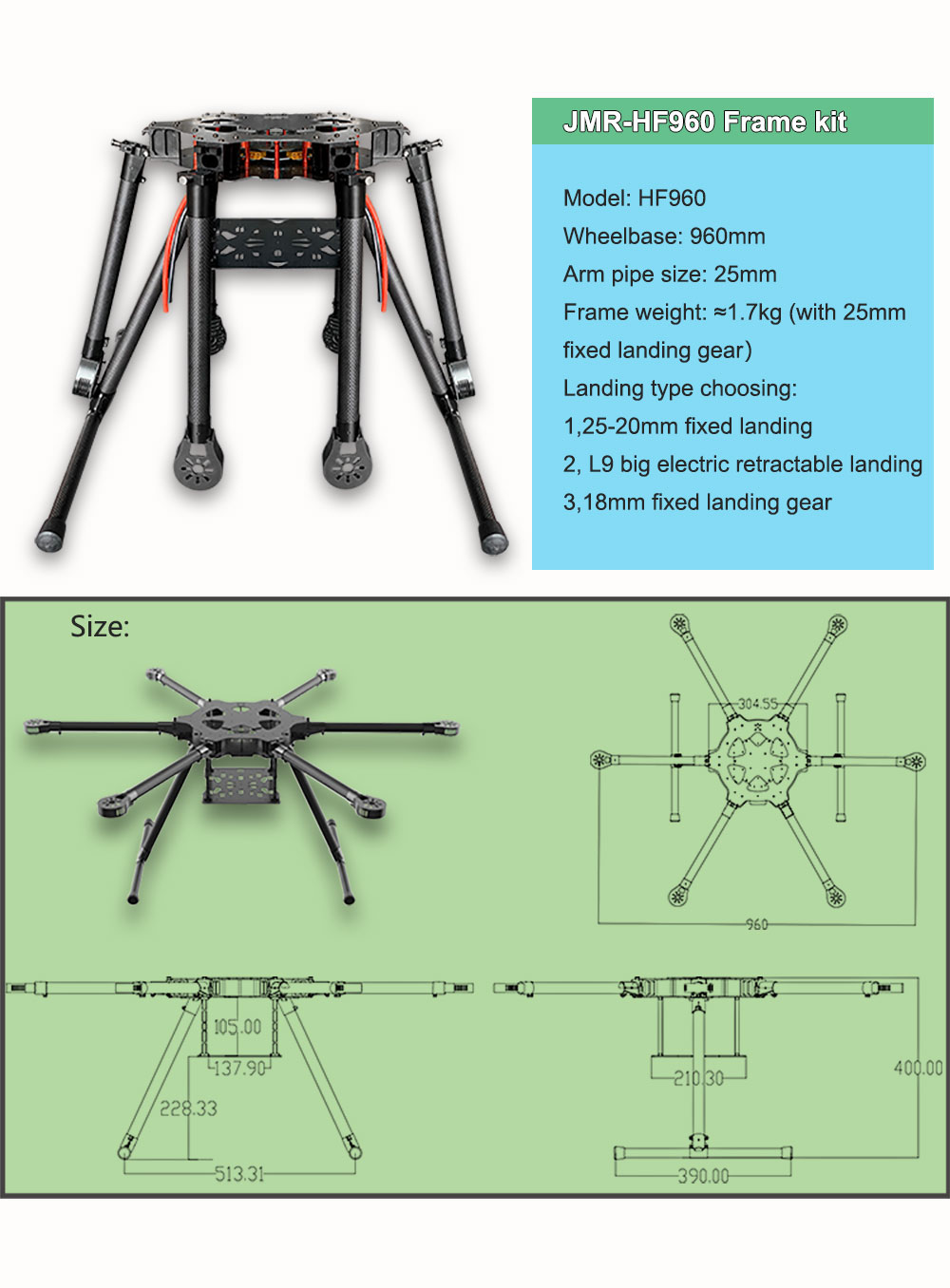 How To Make A Carbon Fiber Drone Frame
