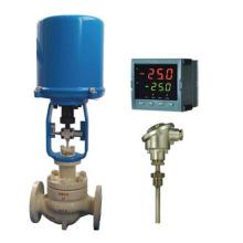 3810 приводов электрические температуры регулирующий клапан