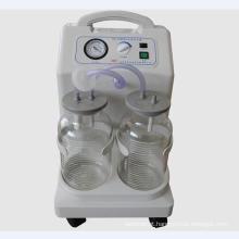 Máquina elétrica da sucção do equipamento médico Wt-3090A com trole
