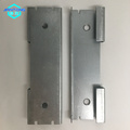 Piezas de punzonado de chapa metálica personalizada Estampado de metal prensado