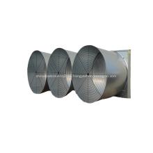 Ventilador de ventilación de túnel