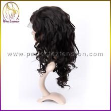 2015 специальное дешевые цена виргинский бразильский полный шнурок парик длинные волосы мужчине