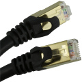 Cable a granel Ethernet Cat7 de 50 pies