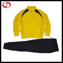 Hochwertige Herren Sporttraining Anzug