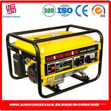 Бензиновые генераторы типа Elepaq (SC2500CX) для блока питания
