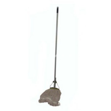 Hot sale Iron spring mop headwear