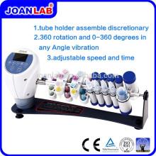 Misturador rotativo programável JOANLAB com vibração e rotação 360
