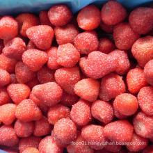 New Crop IQF Frozen Strawberry
