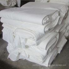 Печать и покраска одежды Серая районная ткань