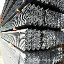 Ferro laminado a quente do ângulo do aço da construção para a venda