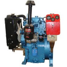 295D Motor 2cylinder Potencia nominal 13.5kw Velocidad nominal 1500rpm