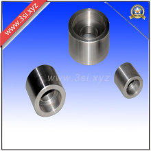Customized Socket Welding Barrel Equal Coupling (YZF-PZ145)