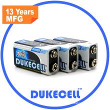 Batterie Super Power 9V / 6lr61 Alklaine