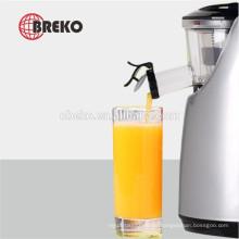 Best Fruit Juice Auto Orange Juicing Machine Cold-Press-Juicer