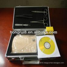 2013 advanced suture training kit
