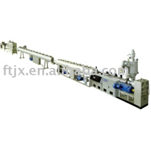 high quality high output pipe production line