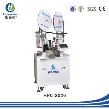 Best Selling Digital Automatik Draht Terminal Crimpmaschine (HPC-2026)