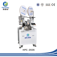 Machine de sertissage de câble numérique CNC avec SGS
