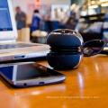 Wholesale Wireless Multimedia Mini Speaker
