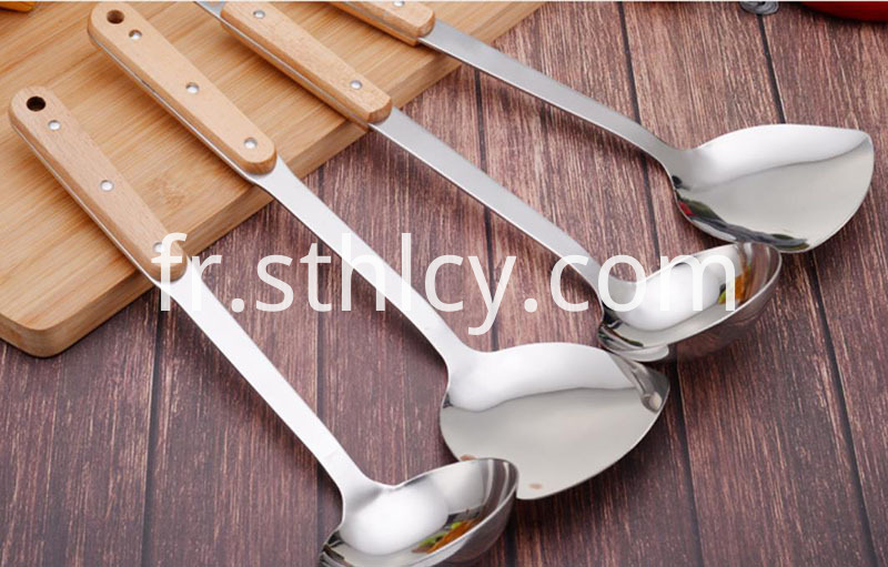 Most sold stainless steel kitchen utensils (5)