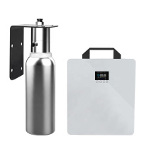 1000ml HVAC-Duft-Luft-Aroma-Parfüm-Diffusor-Maschine