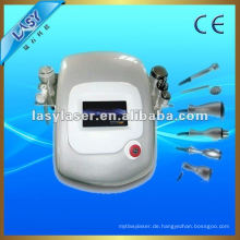 6 in 1 Ultraschall-Liposuktion Kavitation RF Schlankheits-Maschine