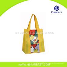 Haute qualité, nouveau design, superbe, matériel, pliable, non tissé, sac