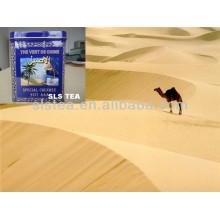 250g tin the vert de chine Chunmee 9371AAA by china green tea company