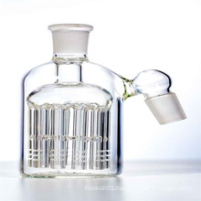 11 Arm Tree Perc Ash Catcher for Tabacco (ES-AS-002)