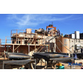 Copper Lead Zinc Ore Processing Plant