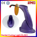 China Dental Equipment Mini LED Dental Curing Light