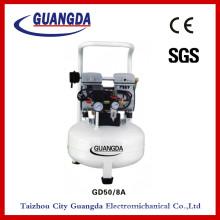 0.58kw 30L 8bar 105L / compresseur d'air sans huile min