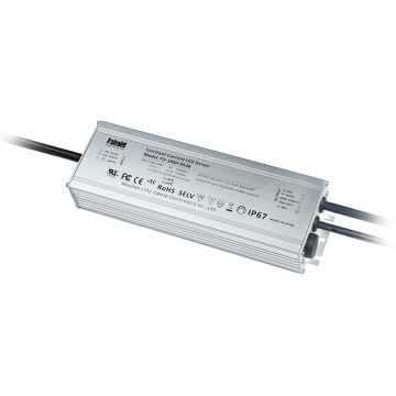 Controlador de luz LED regulable 0-10V IP67