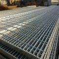 Galvanized Steel Grating Plate/ Raised Floor Steel Grating