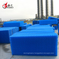 JIAHUI classical s wave cooling tower fill pack