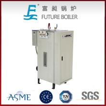 Generador de vapor de lavandería profesional