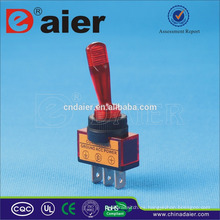 Daier automático en el interruptor automático del interruptor automotriz del interruptor de la luz