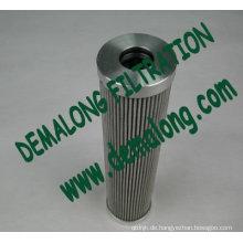 SCHROEDER Druckfiltereinsatz PLF-C160-10P, Hydraulischer Bremsenfiltereinsatz