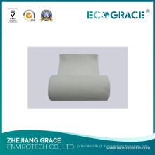Fábrica de Cimento Industrial / Fábrica de Química Transportadora Kevlar